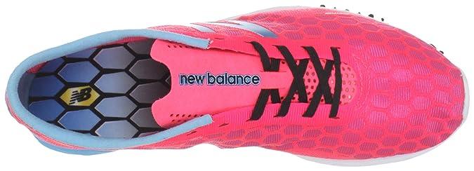 Amazon.com: New Balance de la mujer wrc5000 Competencia ...