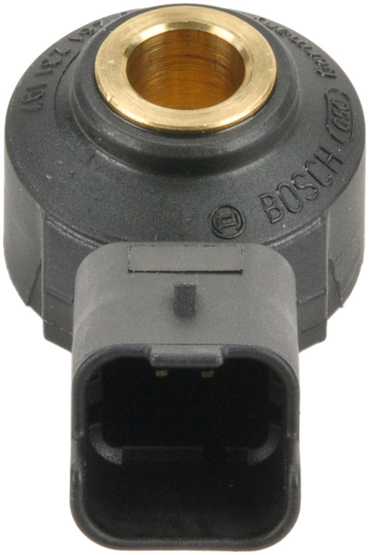 Bosch 0261231197 Sensore Antibattito Robert Bosch GmbH Automotive Aftermarket