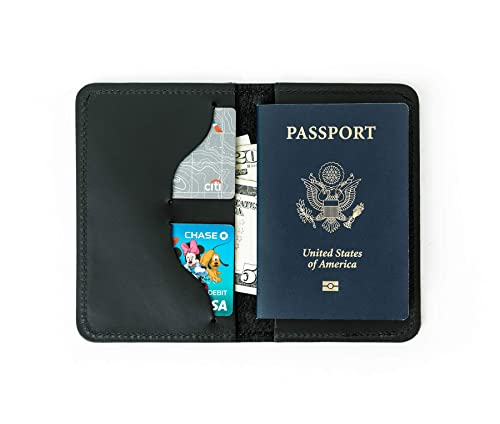 patterned passport walletcustom passport walletpattern from autumn leaves1 9.1x4.7x0.8