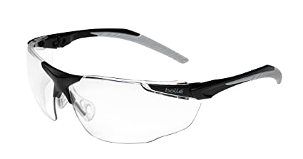 40ddb282b2 Image Unavailable. Image not available for. Colour  Bolle UNIPSI Universal Safety  Glasses