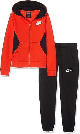 Desconocido Nike B NSW BF Core Chándal, Niños: Amazon.es ...