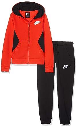 Nike B NSW BF Core Chándal, Niños: Amazon.es: Ropa y accesorios