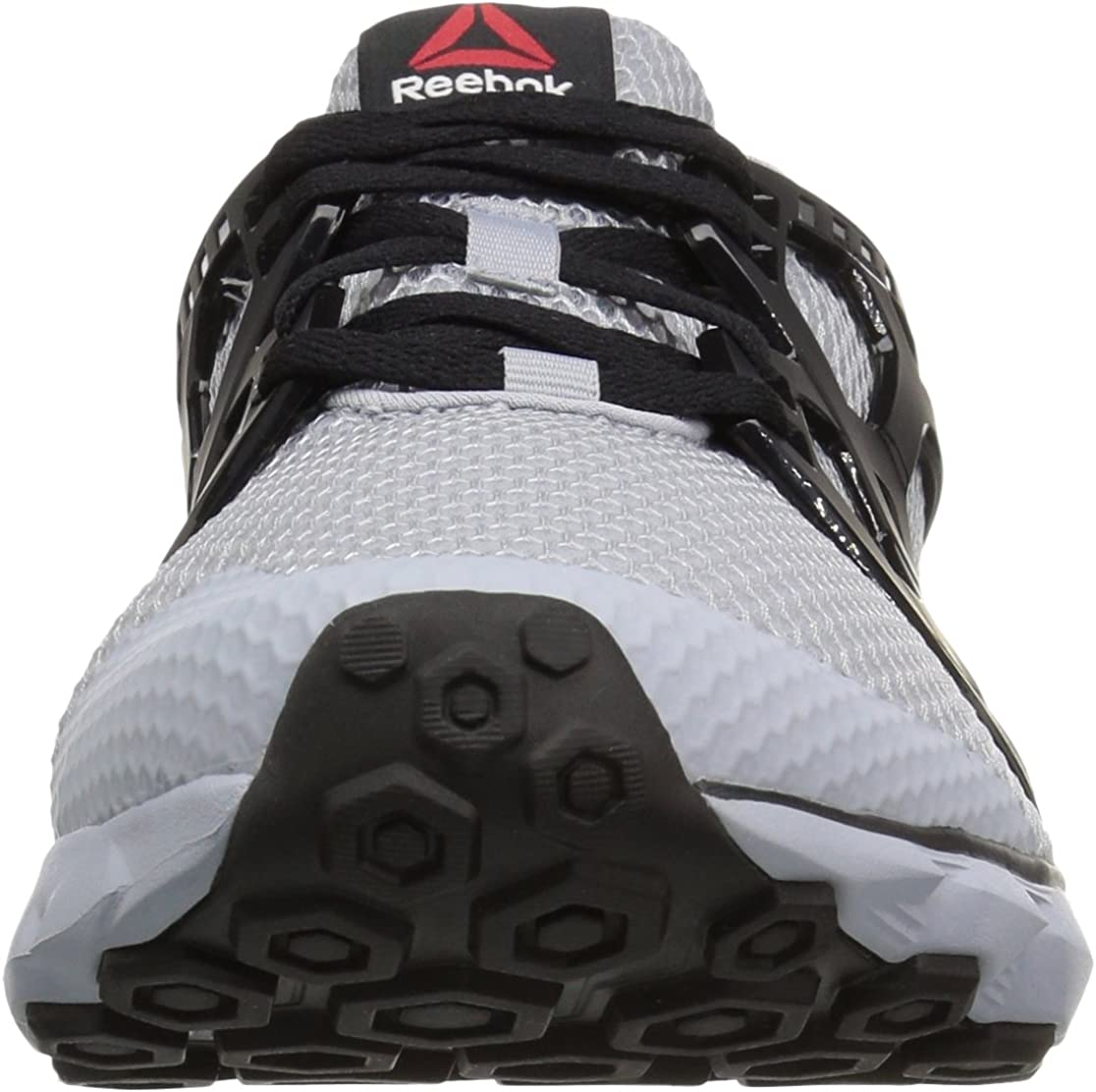 Reebok Men s Hexaffect Run 4.0 Mu Mtm Running Shoe