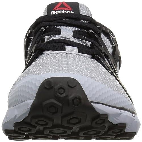 Reebok Men s Hexaffect Run 4.0 Mu Mtm Running Shoe