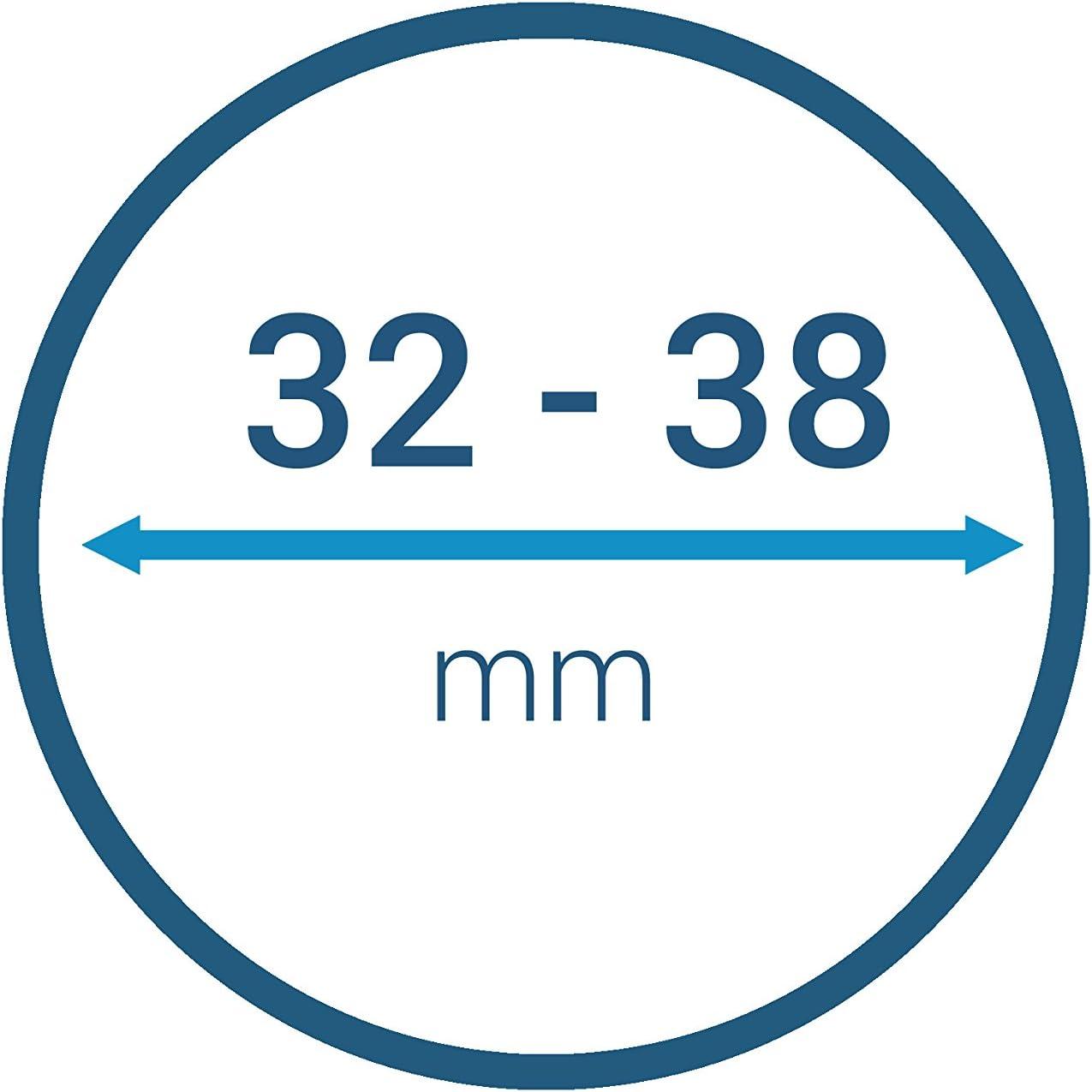 Brosse d/'aspirateur pour Electrolux 13m extra long reach ø32mm, avec des roues