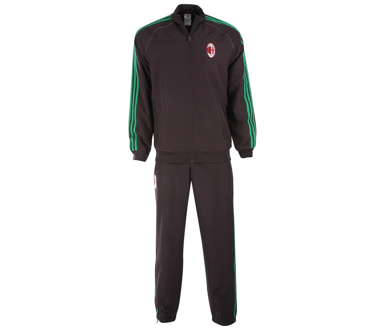 adidas ACM AC Milan UEFA Champions League presuit Chándal de ...