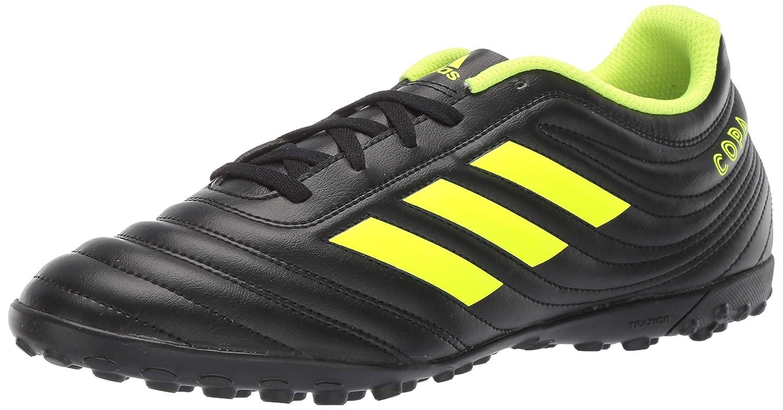 88fb5ba9fc4c Amazon.com | adidas Men's Copa 19.4 Turf Soccer Shoe | Soccer