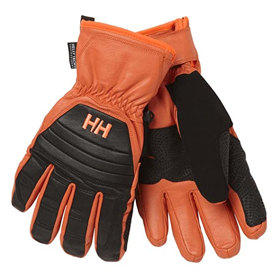 0b424a35b Helly Hansen Men s s Ullr Ht Gloves  Amazon.co.uk  Clothing