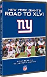 NFL New York Giants: Road to Xlvi