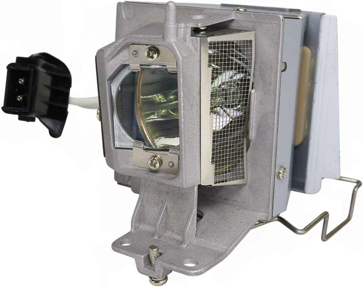 Lutema Economy for NEC NP35LP Projector Lamp with Housing