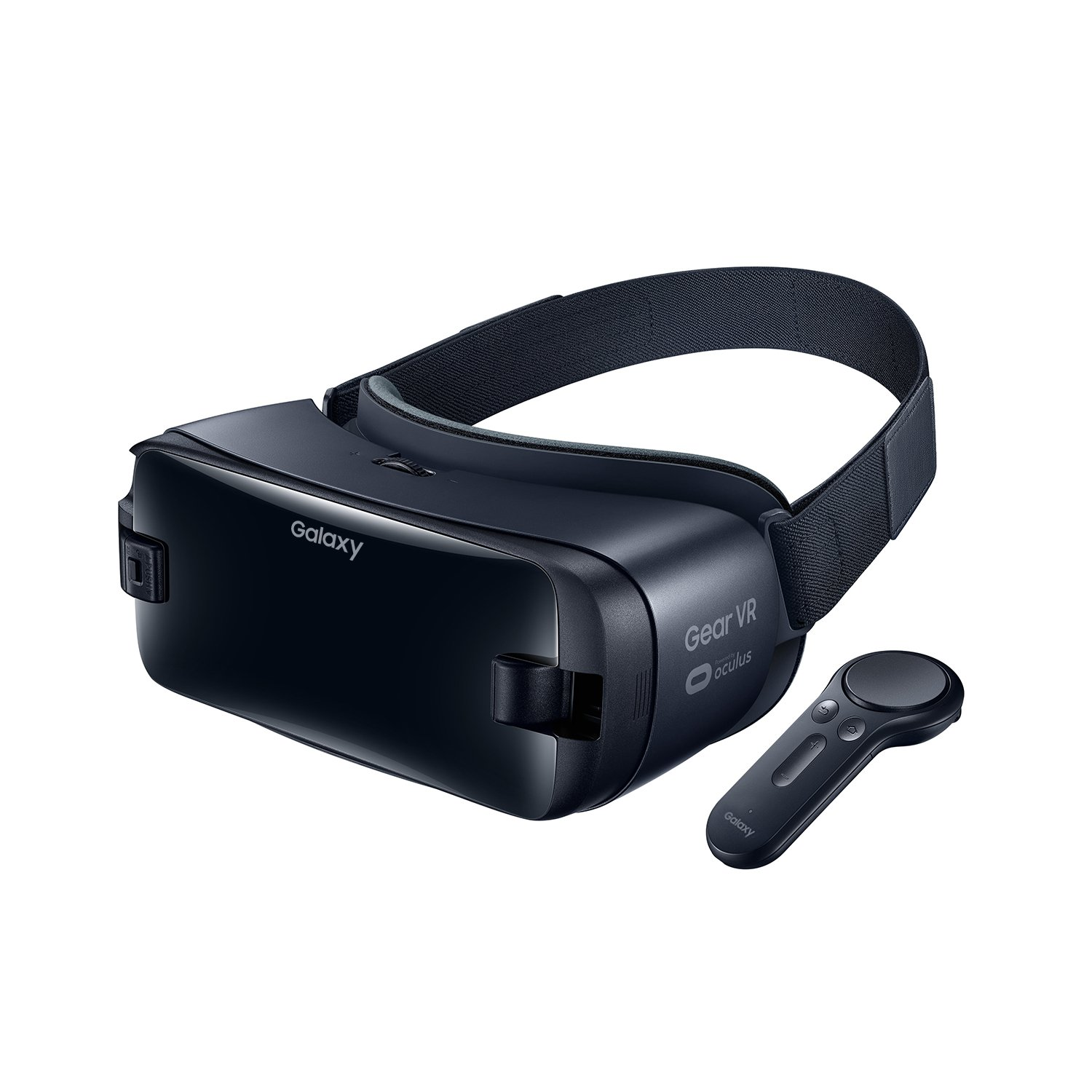 Galaxy ''Gear VR with Controller'' (Note 8 Supported Model Dedicated Controller Included) SM-R32510117JP【Japan Domestic genuine products】