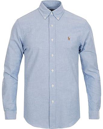 Polo Ralph Lauren - Camisa casual - para hombre turquesa XXX-Large ...