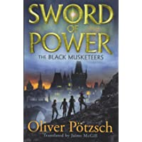 Sword of Power (The Black Musketeers)