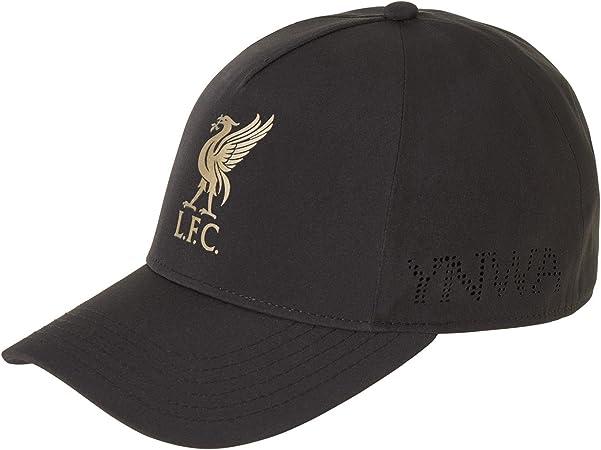 New Balance Liverpool FC Managers Cap 2018-19: Amazon.co.uk ...
