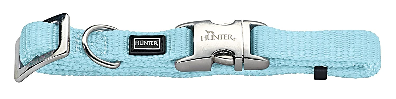 Nylon S//15nero Hunter Collare Vario Basic Alu-Strong