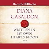 Written In My Own Heart's Blood (Outlander (Gabaldon), 8)