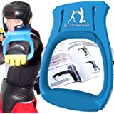 EVNIK - High Speed Weight EVNIK1 - Perfect for Punching Speed - Shadow Boxing - Agility and Hand Eye Coordination Training -