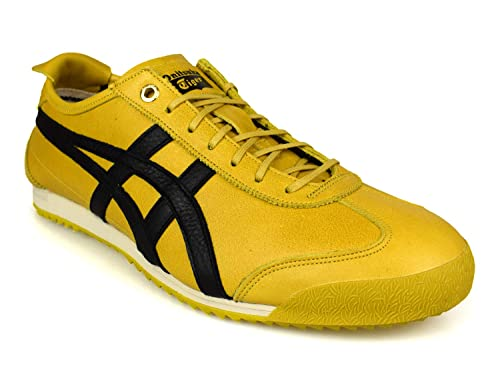 finest selection 232fe 48f61 Onitsuka Tiger Mexico 66 SD Super Deluxe Yellow Unisex ...