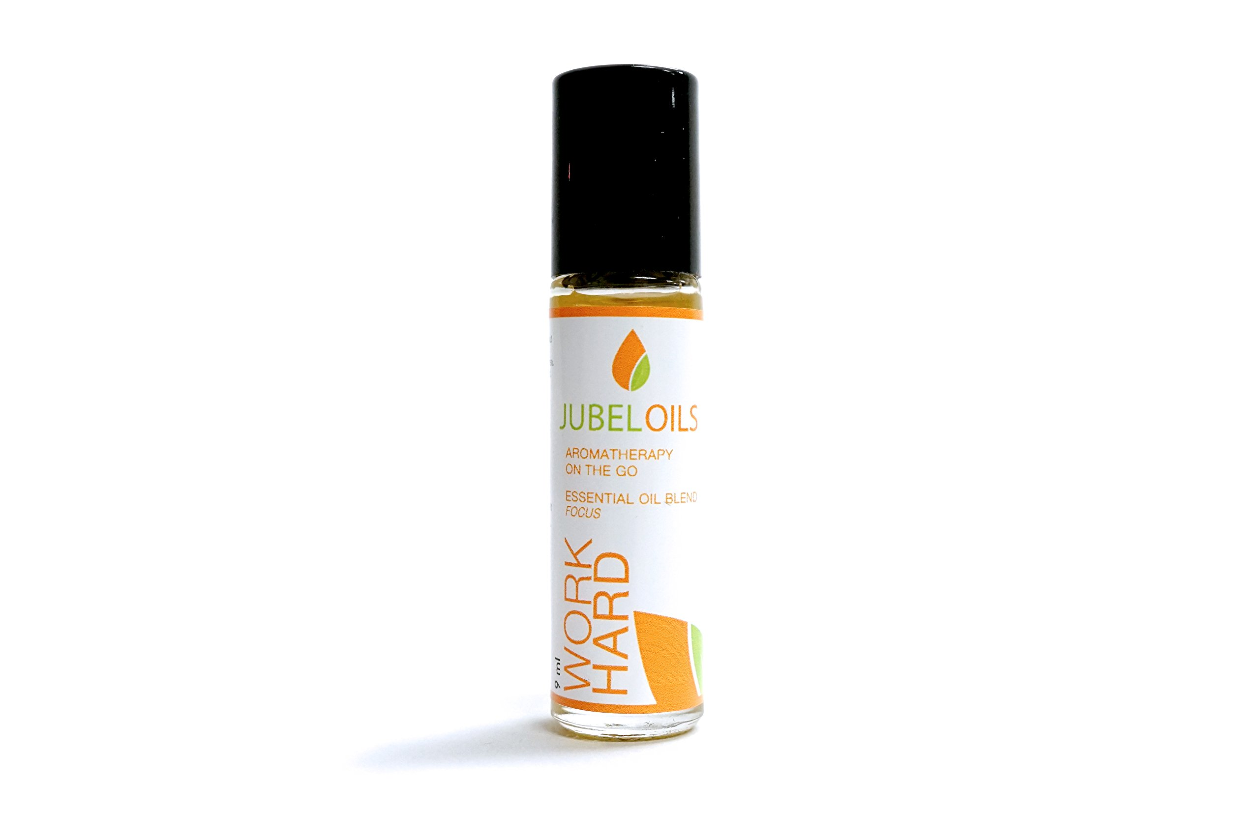 Work Hard Roll On- Jubel Oils