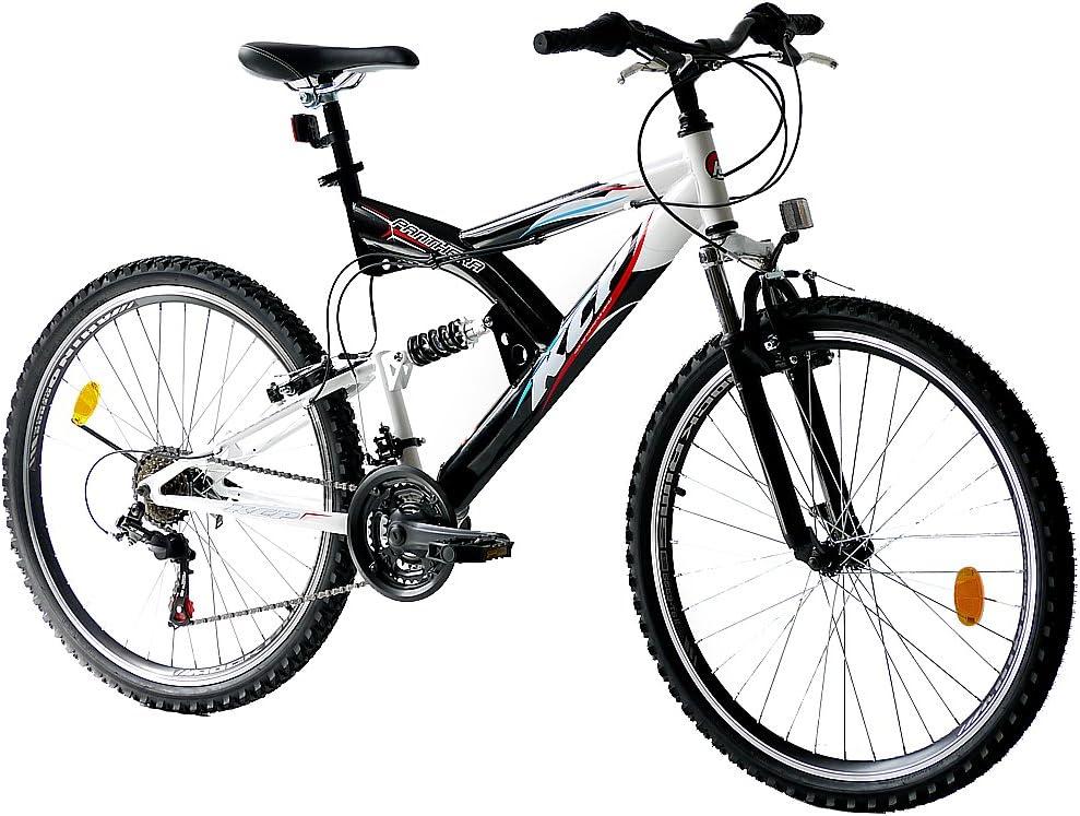 KCP - Bicicleta infantil (18 velocidades, 18 velocidades, 26 ...