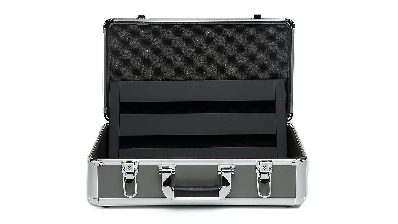 Pedaltrain PT-M16-HC Metro 16 Pedal Boards with Hard Case