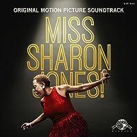 Miss Sharon Jones - O.s.t. (Vinyl)