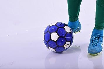 Ofbos® balón de fútbol reglamento FIFA Modo 5 Design Football ...
