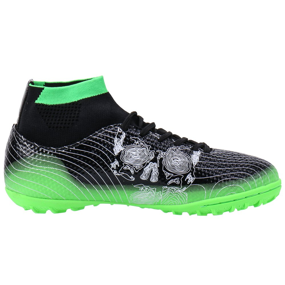 a9f21561262 Aleader Boy s Athletic Turf Indoor Soccer Shoes Football Boots (Little Kid Big  Kid) larger image