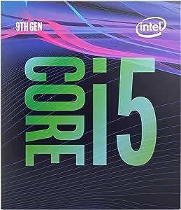 Intel Core i5-9600 3.1GHZ Socket LGA1151 Cache 9 MB Processor, BX80684I59600