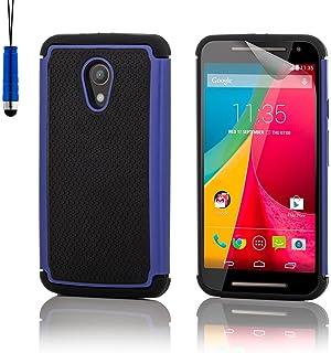 JAMMYLIZARD | Carcasa Para [ Motorola Moto G / Moto G2 (2ª ...