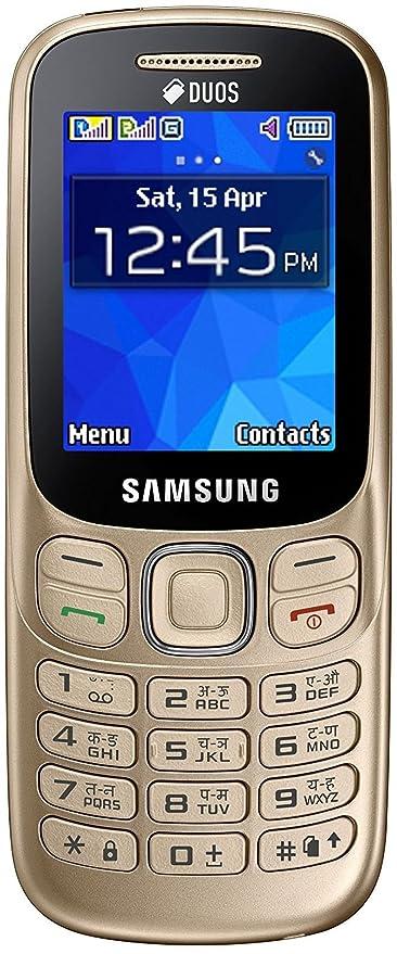 85862aff47d Samsung Metro 313 (SM-B313E