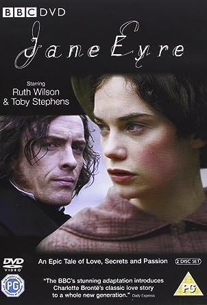 Jane Eyre (série 1983 et 2006 + Films)