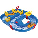 AQUAPLAY Children's Start Lock Playset