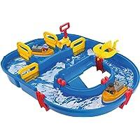 AquaPlay 8700001600 - Wasserkanalsystem Starterset