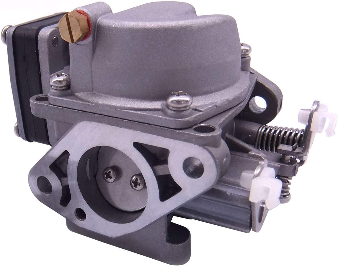 3B2-03200-1 3B2-03200 3G0-03200 Carburetor Assy for Tohatsu Nissan 2-stroke 9.8HP M9.8 NS9.8 Outboard motors