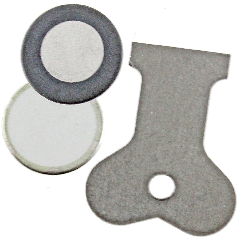 Acquisto Spares2go trasduttore dischi per Dimplex–Riscaldatore elettrico/Fire (confezione da 2) Prezzi offerte