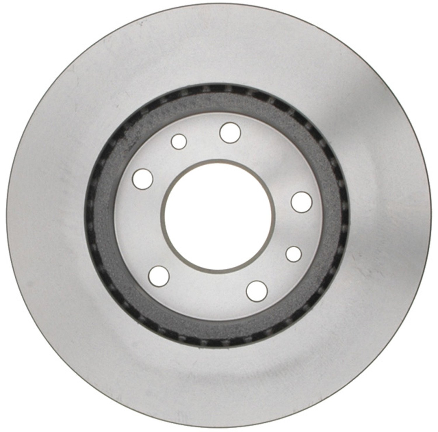 ACDelco 18A1631 Professional Front Disc Brake Rotor Assembly