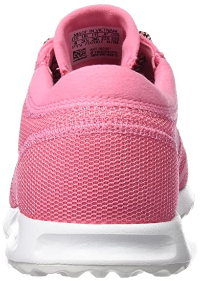 outlet store b61dc 46753 adidas Damen Los Angeles Ausbilder Amazon.de Schuhe  Handtas