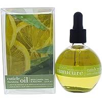 White Limetta & Aloe Vera Cuticle Oil 73ml (2.5oz)
