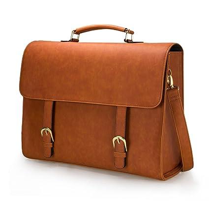 sac en cuir marron pour femme