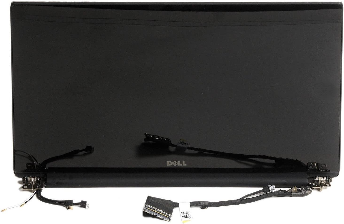 """FOR DELL 13.3"""" QHD (3200X1800) LCD Display + Touch Screen Cover Cable Hinges Complete Full Assembly HP2YT XPS 13-9343 13-9350"""