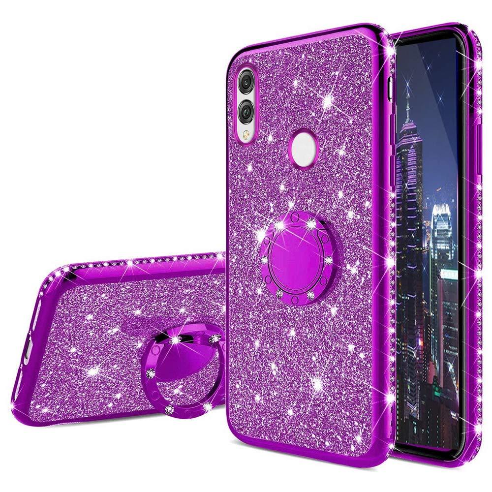 Funda para Huawei Honor 8X Glitter HMTECHUS (7R5YZYG7)