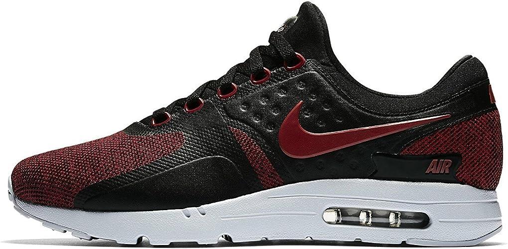 low cost arriving temperament shoes Amazon.com: Nike Air Max Zero SE: Shoes