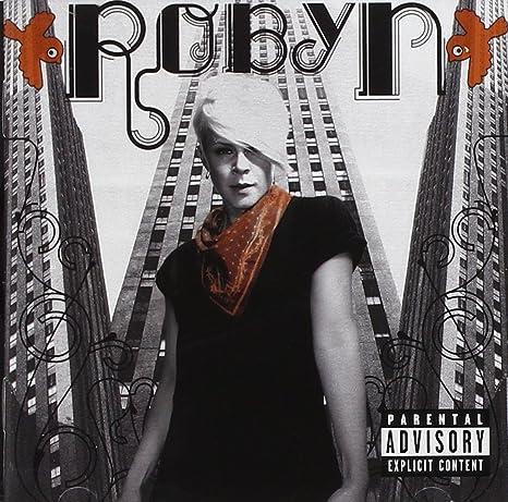 Amazon.com: Robyn: Music
