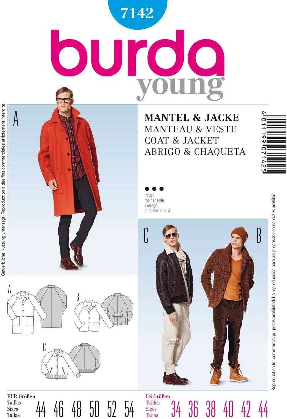 Manteau et veste 7142 vente en ligne de toutes les