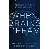 When Brains Dream: Exploring the Science and Mystery of Sleep