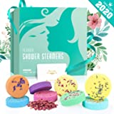Peradix Shower Steamers - Mothers Day Gifts For Mom - [8x] Shower Bombs For Aromatherapy And Stress Relief - Great Birthday G