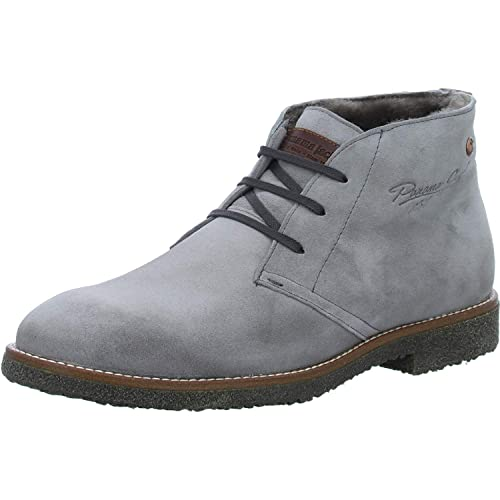 Botin Panama Jack Gunter Igloo C2 40 Gris: Amazon.es: Zapatos y complementos