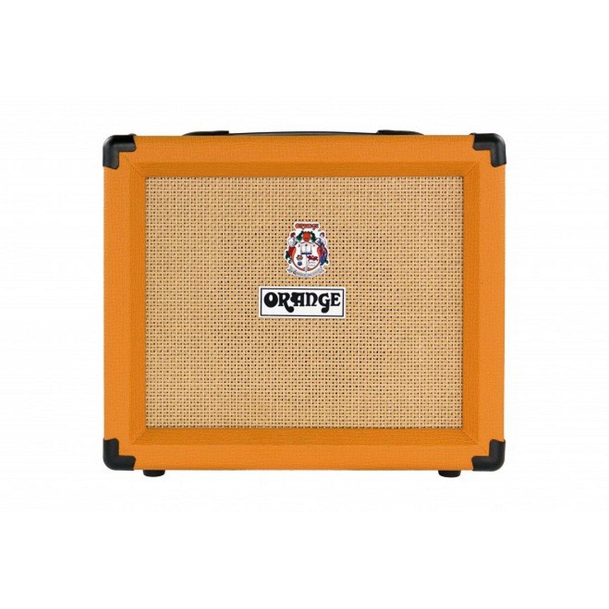 Orange Amps Electric Guitar Power Amplifier, Orange (Crush20RT) by Orange Amps
