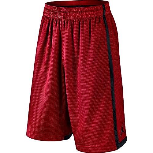 cf850f9747d657 Amazon.com  Air Jordan Crossover Mens Shorts Mens Style   724834 ...